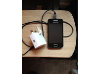 Samsung Galaxy Ace GT-S5830i with Charger