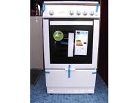 LPG Freestanding Cooker