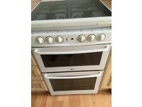 Freestanding Cooker in excellent condition