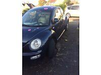 Volkswagen Beetle 2.0 l