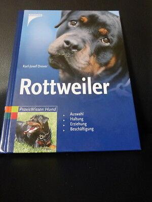 Rottweiler Praxiswissen Hund Drever (Rottweiler Geldbörse)
