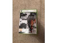 Battlefield: Bad Company 2 Xbox 360 still with Game seal
