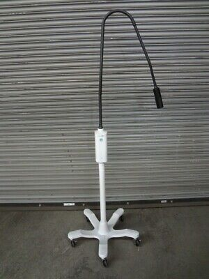 Welch Allyn Gs Exam Light Iv With Rolling Stand