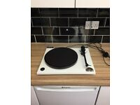 Rega rp1 turntable record store day limited edition as new
