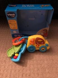 Vtech Toys