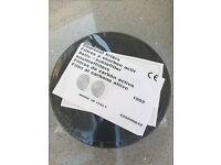ELECTROLUX DESIGNER COOKER HOOD CHIMNEY CARBON FILTER FOR SALE