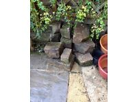 Yorkshire Stone Bricks
