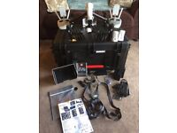 DJI Inspire 1 Drone & 2 batteries - In excellent condition and one very careful owner from new