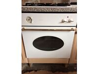 Electric Oven White