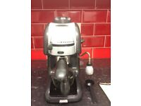 MORPHY RICHARDS COFFEE/CAPPUCCINO MACHINE FOR SALE