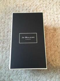 Jo Malone candle brand new in box