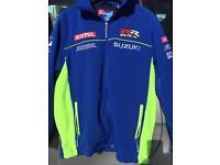 Suzuki team jacket