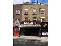 Bright & Spacious 3 Large Double Bedrooms Shops & Amenities Nearby Underground Station Nearby