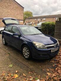 Vauxhall Astra 1.6 650 ono