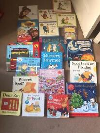 Massive bundle of Children's Books *Collection only