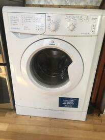 INDESIT washing machine - problem with pump