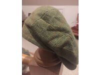 Joules women's flat cap