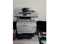 HP LASERJET multifunction printer