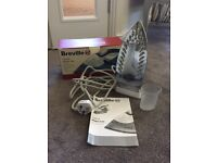 Breville Steam Iron