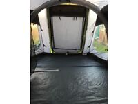 Stratus 400 AIR TENT- no poles needed! Infates in 5 minutes