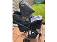 Full travel system in very good clean condition