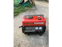 Kawasaki ga1000a genorater