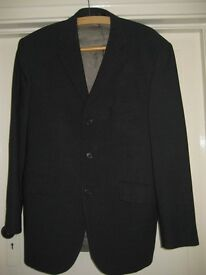 Marks and Spencer Charcoal Grey Jacket