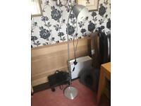 IKEA lersta tall lamp