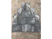 Roof Slates Reclaimed Welsh 16 x 8 ONLY 65p PER SLATE