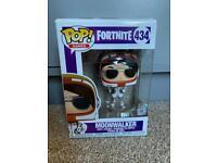 Moonwalker Fortnite POP