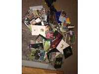 Collection of equestrian Polo magazines