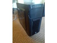 Custom High-End Gaming PC. 2 months old, original cost £1250, pristine condition