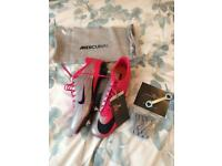 Nike Mercurial Vapor football boots