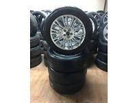 "Range Rover Evoque 19"" wheels genuine open to offers"