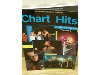 Chart Hits Chord Songbook: Volume 2