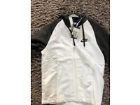 Nike weather jacket