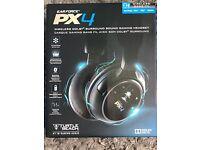 Turtle Beach PX4 Headphones