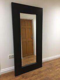 Stunning Floor Standing Mirror
