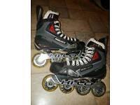 Bauer vapor x40 inline skates