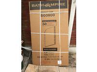 shower screen, bath screen - bath empire