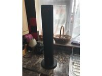 Bush tower Bluetooth speaker