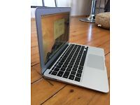 MACBOOK AIR 11.6 inch, 2 years young, £375, Central Edinburgh