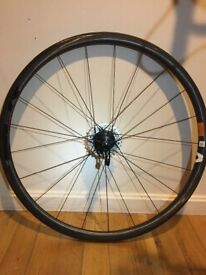 Giant slr-1 Carbon climbing wheel set. Not(zipp, reynolds, roval, mavic, shimano).
