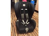 Britax Romer Duo Plus ISOFIX 9-18kg CAR SEATS