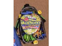 Tailball 3in1 Backpack Set