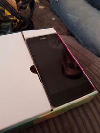 2017 Sony Xperia E5