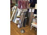 Standard lamp cheap!!