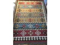 Extra large rug brand new brand new