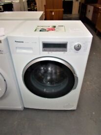 PANASONIC Washing machine 7kg 1200rpm--KHW1442