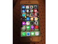 IPhone 6 16gb on O2 network